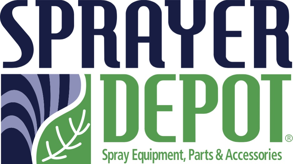 Sprayer Depot Logo